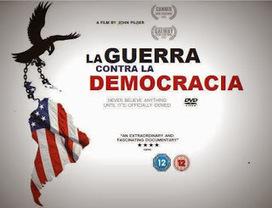 VIDEOS: La Guerra contra la Democracia - EEUU a la conquista del Este - El Diario Sirio | La R-Evolución de ARMAK | Scoop.it