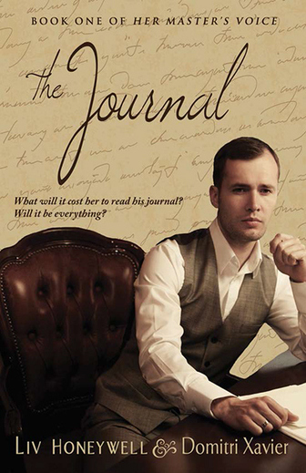 The Journal, BDSM Erotica - Cover Reveal and Excerpt! - | erotica | Scoop.it