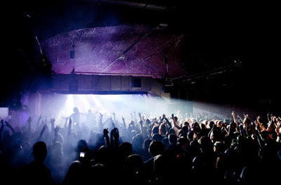 Warehouse Project announces lineups for 2014 | DJing | Scoop.it