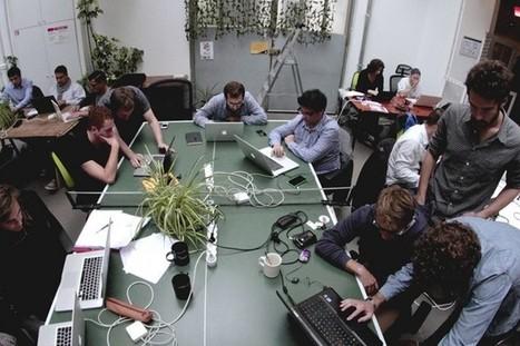 Les pratiques de recrutement génèrent une tension artificielle dans l'informatique | julia.lebailly | Scoop.it