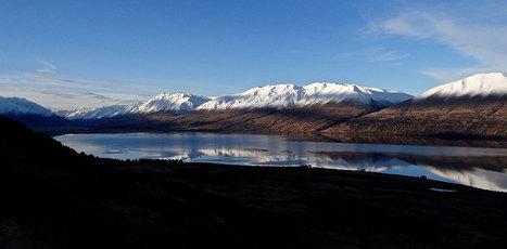 Un hiver en Nouvelle Zélande | Actualité des vacances | Scoop.it