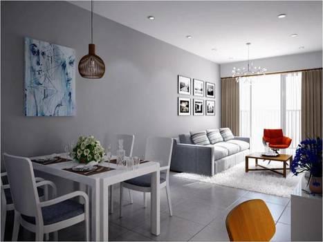 Căn hộ Melody Residence | Đường Âu Cơ Quận Tân Phú | LDG Group | Scoop.it