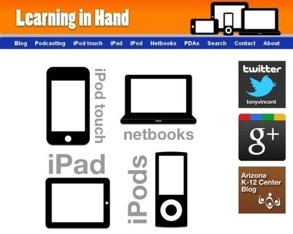 Recursos sobre mobile learning en educación #mlearning | aKoranga - educación, tecnología y desarrollo | Educación, Tecnologías y más... | Scoop.it