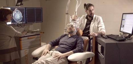 Voyagez dans les méandres de votre conscience   Neurosciences   Scoop.it