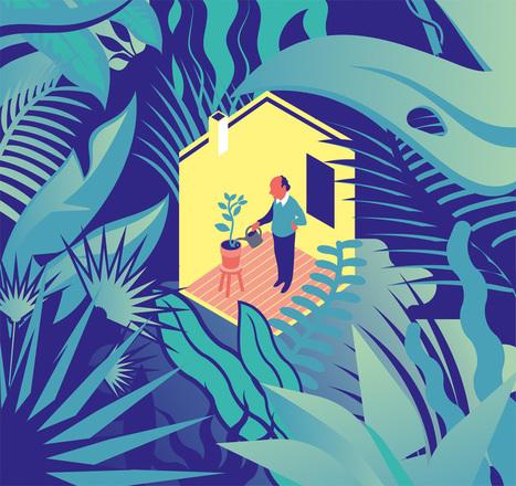 Restez chez vous (ça fait du bien) ! | Neurosciences | Scoop.it