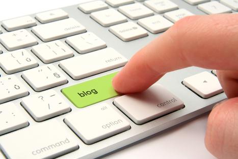 Aprire un Blog Aziendale: 5 Motivi per Aprire un Corporate Blog | blog | Scoop.it