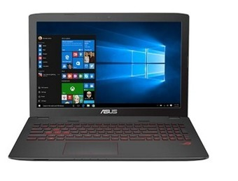 ASUS ROG GL752VW-DH71 Review - All Electric Review | Laptop Reviews | Scoop.it