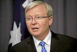 Access to PM Rudd, at a price, a PR disgrace | The PR Story | Scoop.it