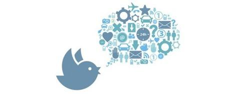 Twitter para eventos | RRSSMarketing | Scoop.it