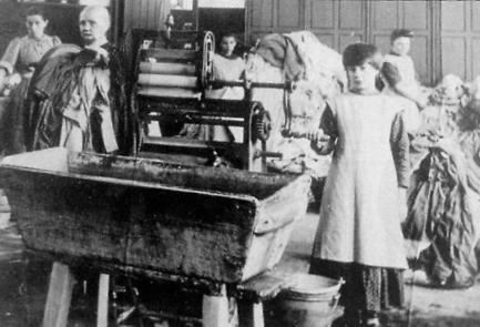 how the Magdalene Laundries got away with it - New Statesman | Mount Saint Canice Hobart Australia | Scoop.it
