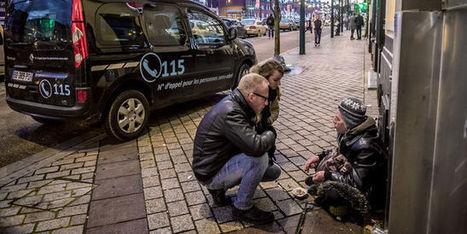 Un sans-abri sur dix est DIPLÔMÉ de l'enseignement supérieur | Le BONHEUR comme indice d'épanouissement social et économique. | Scoop.it