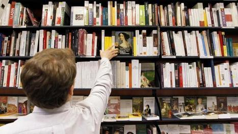 Par quels moyens peut-on enrayer la baisse de la lecture ? | Infocom | Scoop.it