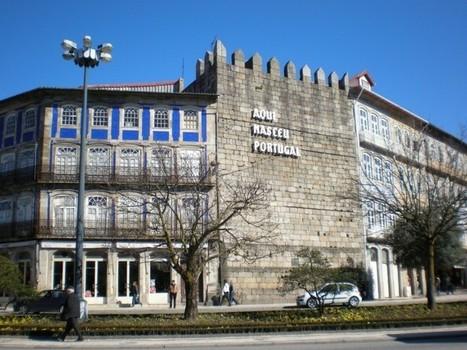 e.CityGold: Autocarro eléctrico português estreia-se em Guimarães   Outbreaks of Futurity   Scoop.it