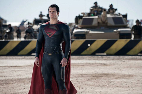 Man of Steel - South Florida Movie Reviews by I Rate Films | Film reviews | Scoop.it