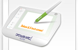 """A Totally """"Drawsome Tablet"""" Coming to Wii 