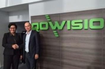 Qowisio choisit TDF pour héberger son réseau « Internet des Objets » - VIPress.net | Internet du Futur | Scoop.it