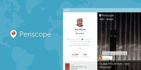 Une web TV de destination, c'est possible ! | Marketing de Destination | Scoop.it