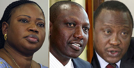It's puzzling the way Parliament sought to give the ICC the boot   Africa   Scoop.it