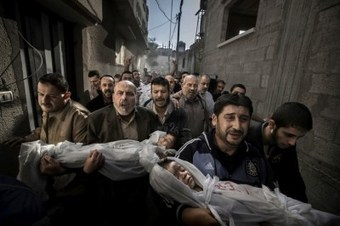 Photo from Gaza wins 2013 World Press Photo Contest | Photography Today | Scoop.it