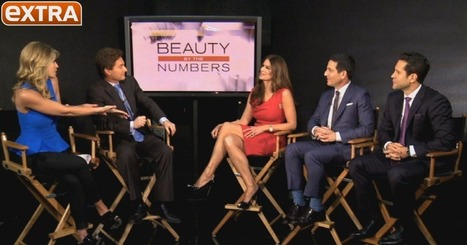 Beauty by the Numbers: Experts Discuss Plastic Surgery Techniques - Extra | Aspect 1 How plastic surgery affects patient lives | Scoop.it