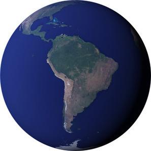 Blue Marble Next Generation : Feature Articles   Nuevas Geografías   Scoop.it