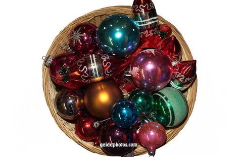 Noch mehr Weihnachtskugeln | gaidaphotos | Scoop.it