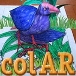 colARApp   QRCoded   Scoop.it