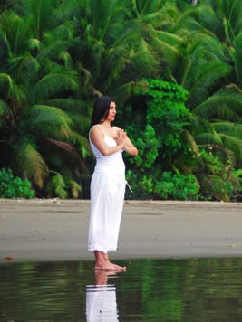 Yoga Holidays in Costa Rica with Sunflower Retreats | Yoga | Scoop.it