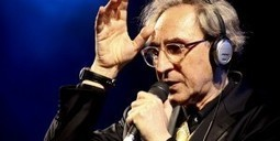 Franco Battiato live a Roma: auditorium Conciliazione | Travel Guide about Rome, Italy | Scoop.it