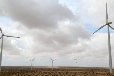 L'énergie éolienne en plein développement au Maroc | Guillaume KLEIN | Énergies vertes | DD calé. | Scoop.it