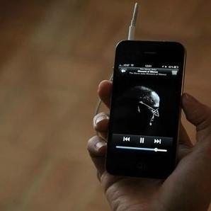 Les huit secondes de silence de Steve Jobs contre le cancer. Achèterez-vous du silence ? | Apple World | Scoop.it