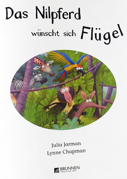 An Illustrator's Life For Me!: Learning to Read German... | Angelika's German Magazine | Scoop.it