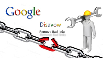 When To Disavow Links To Your Website | Content Strategy |Brand Development |Organic SEO | Scoop.it