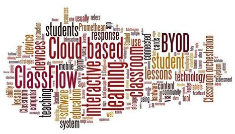 ClassFlow | Edtech PK-12 | Scoop.it