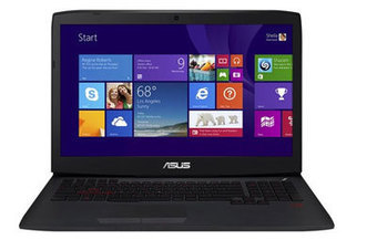 Asus G751JYDB73X Review - All Electric Review | Laptop Reviews | Scoop.it