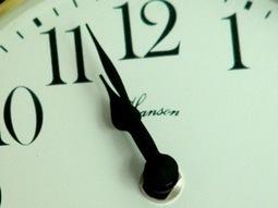 5 consejos para los 5 últimos minutos de clase | Aprendiendoaenseñar | Scoop.it