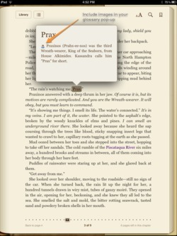 Workaround for creating a footnote in iBooks Author | Publishing with iBooks Author | Scoop.it