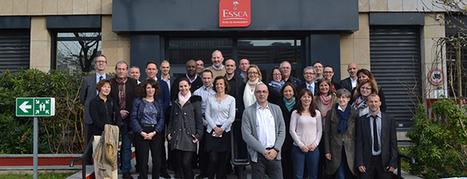 3e promotion du BADGE « Développement Managérial Energie Electricité » | Actualités ESSCA | Scoop.it