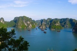Canh Hung 10 Cruise - Information, Pictures, Tours | Halong bay tours | Halong bay tours | Scoop.it