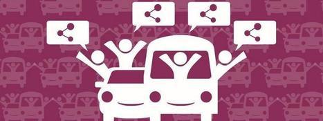 Transport public + covoiturage + réseaux sociaux = SocialCar   Infogreen   Com' environnementale   Scoop.it