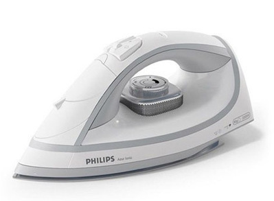 Fer vapeur Philips 3D | 3D Library | Scoop.it