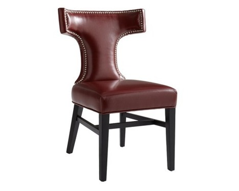 Sarafina dining Chair | Dining Room Furniture | Scoop.it