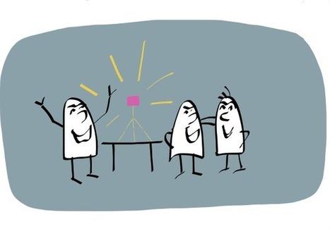 Les 5 clés pour réussir son lancement de projet   Mes ressources personnelles   Scoop.it