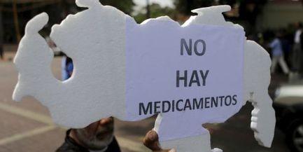 Le Venezuela, au bord du gouffre, en proie à un bras de fer politique | Venezuela | Scoop.it