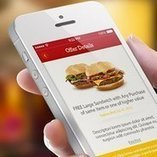 McDonald's 7M app downloads highlights effectiveness of relevant incentives - Mobile Commerce Daily - Mobile Marketer - | Mobile Technology | Scoop.it