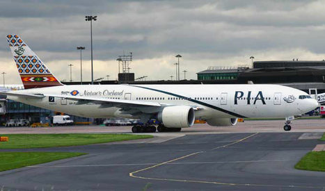 PIA flights can be disrupted after damage to Boeing 777 | Aviation & Airliners | Scoop.it