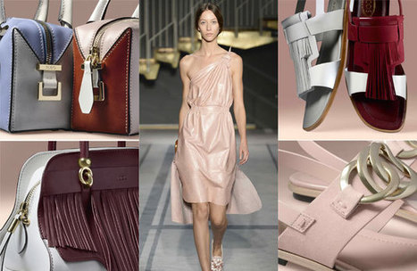 Tod's showcases new collection in Manila | Le Marche & Fashion | Scoop.it