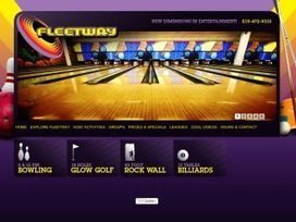 Fleetway Reviews, 720 Proudfoot Lane, London | Bowling, Other Entertainment | n49.ca | Fleetway | Scoop.it