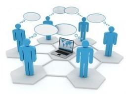 Collaboration Sociale en Europe : leadership et incompréhension | Social medias | Scoop.it