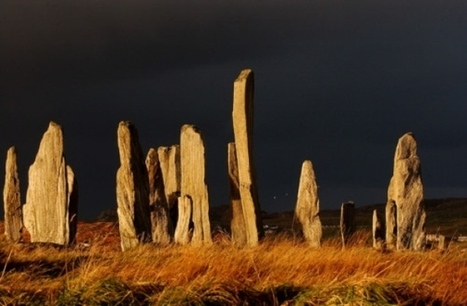 Scottish islands say 'we want to control destiny' | Politics Scotland | Scoop.it